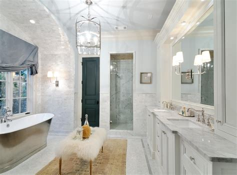 carrara marble bathroom ideas white granite in the bathroom s new house