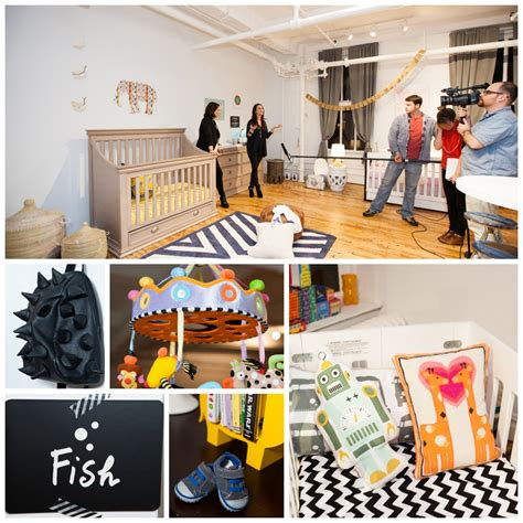 Mdb Family Crib by The Nursery Design Event With Mdb Family And Momtrends