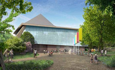 design museum london commonwealth institute commonwealth institute design museum the parabola london