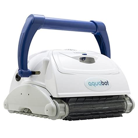 Aquabot And Aquajet Robot Pool Cleaners From Irobot by Aquabot Iq Automatic In Ground Robotic Pool Cleaner