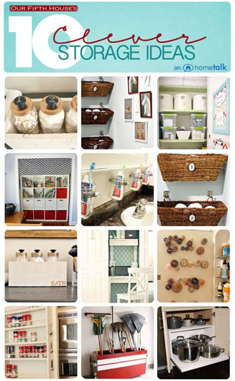 creative storage ideas creative storage ideas