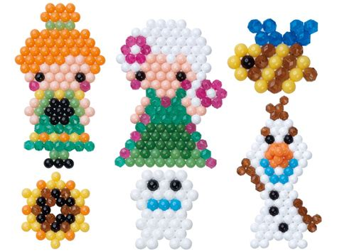 Diskon Aquabeads Artist Artists Carry Beados 1000 images about daycare projects on perler beados the hippest galleries ribbon
