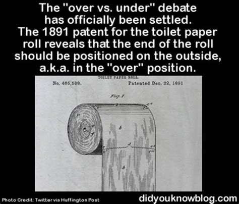 Toilet Paper The Great Debate by 39 Best Images About Plumbing Humor On Pinterest Funny