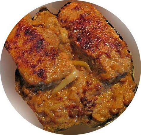 cuisiner 駱aule de porc 1000 id 233 es sur le th 232 me recettes de c 244 tes de porc sur