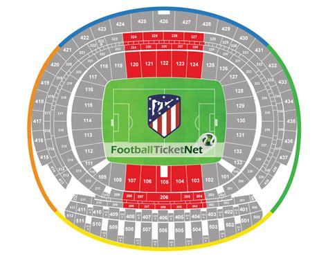 entradas real madrid vs atletico de madrid copa del rey atletico madrid vs real madrid 09 02 2019 football