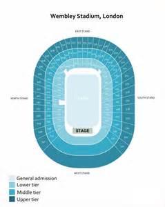 wembley arena concert seating plan seating plan wembley wembley arena floor plan friv5games com
