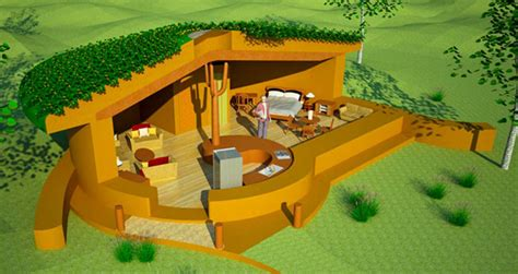 earth sheltered house plans natural building blog spiral house natural building blog