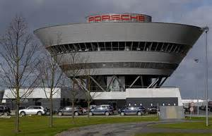Porsche Manufacturing Plant In Germany Porsche 911 Most Reliable Sports Car