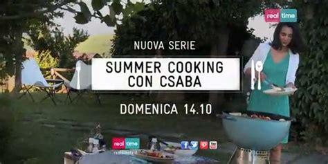 programmi tv di cucina programmi di cucina real time