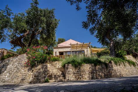 luxury cottage areti luxury cottage lakka villas