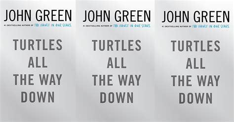 libro the way of all un mill 243 n de mundos de papel 161 confirmada fecha de publicaci 243 n del nuevo libro de john green