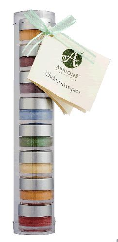 Chakra Masques by Abrione Chakra Masques And Throw A In