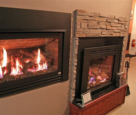 Fireplace Burlington by Visit Our Showroom