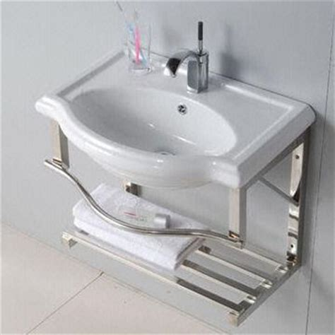 Bathroom Stand by Bathroom Stainless Steel Stand Cabinet Basins Measures