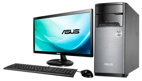 What Is A Desk Top Computer Asus Global