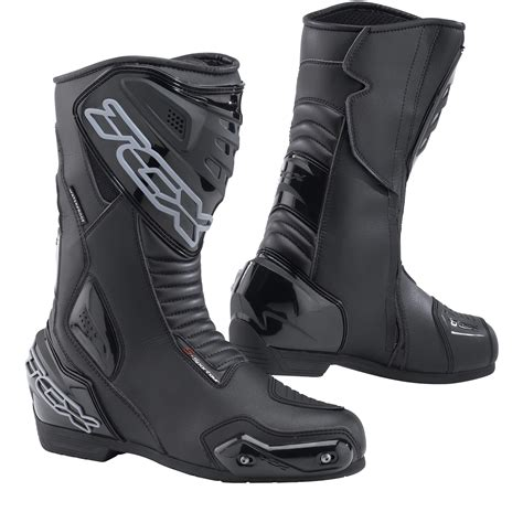 waterproof motorbike boots tcx s sportour wp waterproof motorcycle ce approved