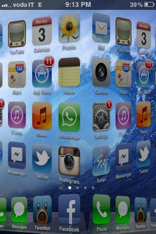 funboard jailbreak tweak adds cool animations  iphone