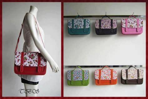 Tas Cewek Wanita Selempang Flower 2 Ruang Bagus Cantik Keren Murah tas wanita murah semarang 2012 171 onixcreative advertising