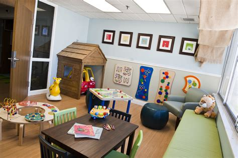 playroom couches waiting room solutions designed for kids sensoryedge blog