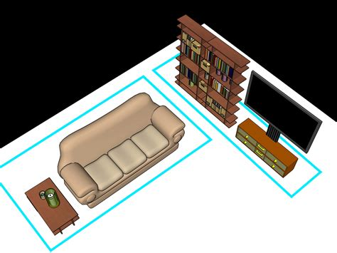 sofa ecken how to arrange your furniture with pictures wikihow