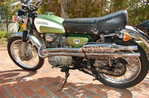 1972 honda cl350 scrambler for sale buy 1972 honda cl350 scrambler on 2040 motos