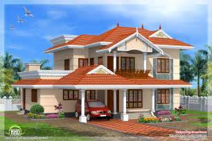 Home Design Magazines Kerala by Kerala Style 4 Bedroom Home Design Indian House Plans