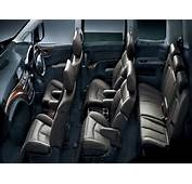 2012 Nissan Elgrand Interior View Image  1600x1200 Size