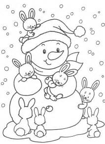winter coloring pictures printable winter coloring pages coloring me