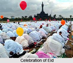 indian muslim festivals indianetzone