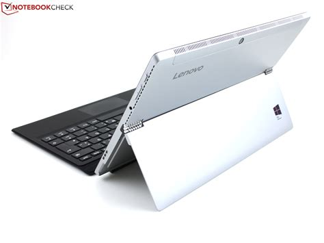 Lenovo Miix 510 lenovo miix 510 pro 80u10006ge convertible review notebookcheck net reviews
