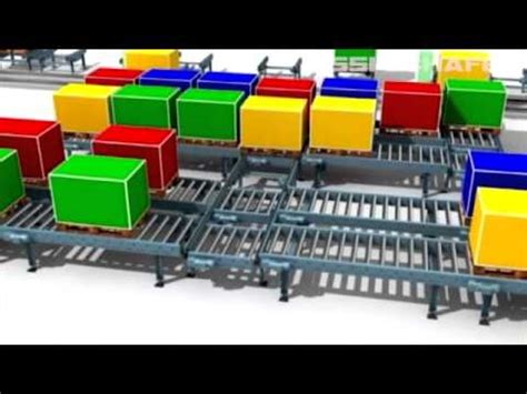 warehouse logistics supply chain for furniture