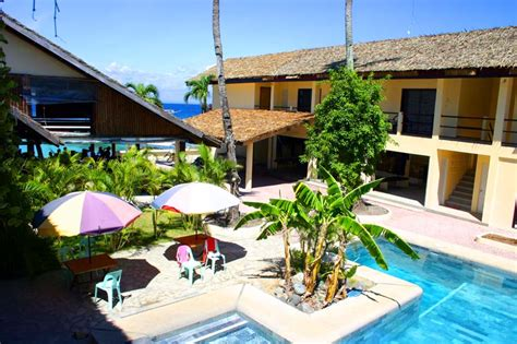One Storey House where to stay in puerto galera best white beach resorts hotels
