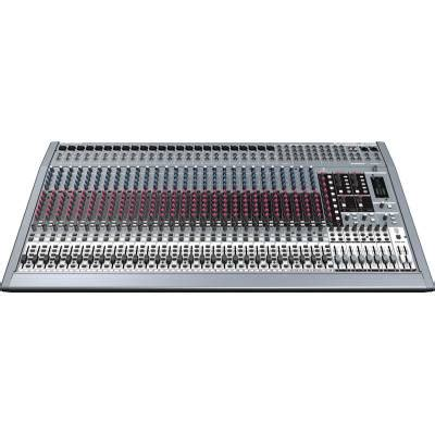 Mixer Eurodesk behringer eurodesk sx3282 mixer