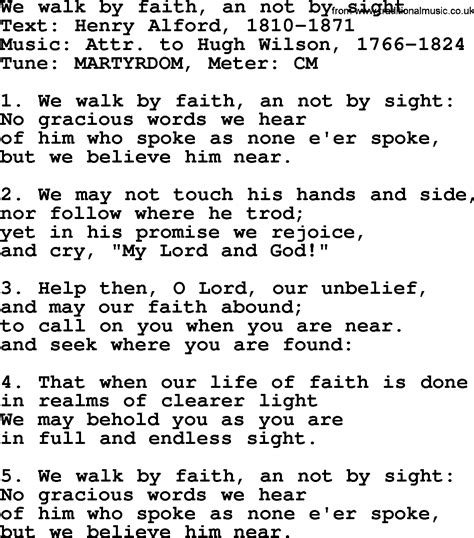 popular church songs