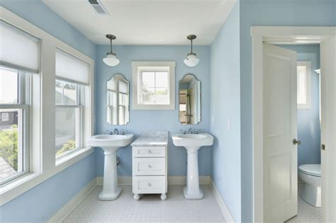 small blue bathroom ideas 24 bathroom pedestal sinks ideas designs design trends