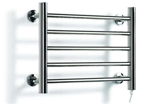Ideas For Electric Heated Towel Rail Design Fresh Stand Alone Electric Heated Towel Rail 26337