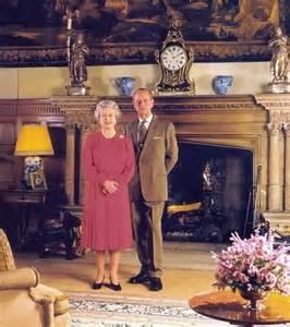 elizabeth ii house sandringham house queen elizabeth ii and prince phillip