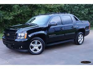 Chevrolet Avalanche Lease 7 Days No Reserve 11 Chevrolet Avalanche Lt Lease