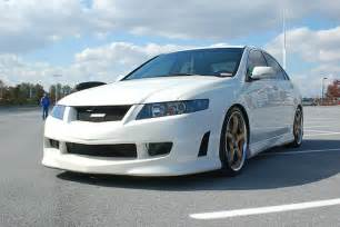 Mugen Acura Tsx 2004 2005 Acura Tsx Accord R Mugen Kit By