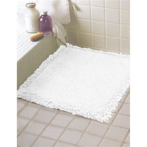 Large White Bathroom Rugs Oversized White Bath Rugs Bathroom Decoration