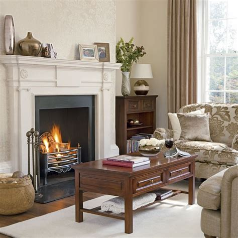 gold and brown living room housetohome co uk