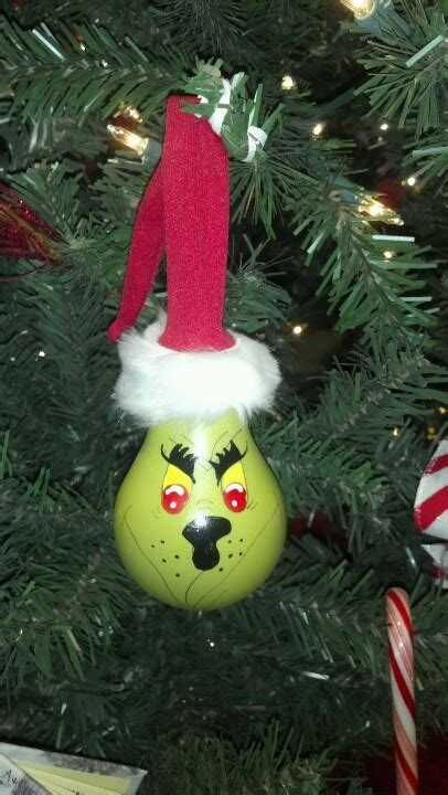 printable grinch ornaments 126 best images about christmas crafts on pinterest