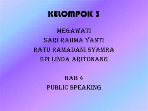 ferry aritonang public speaking 4 pp