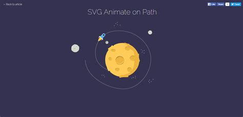 svg pattern along path 40 impressive svg effects and tutorials