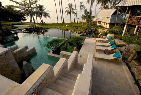 Kamalaya Detox by Six Retreats Guaranteed To Cure Your January Blues Bird