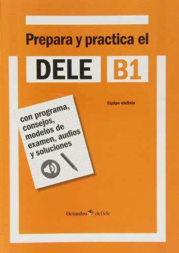 preparacion dele claves 8477113548 libro preparacion dele b1 claves con espansione online per le scuole superiori di garc 237 a