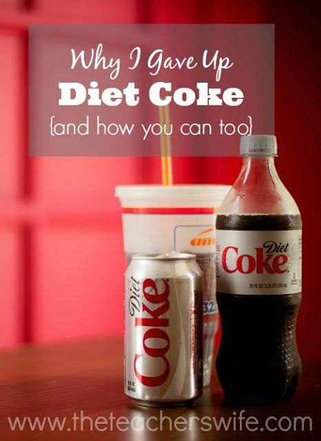 Detox Diet Coke by Best 25 Diet Coke Ideas On Diet Coke