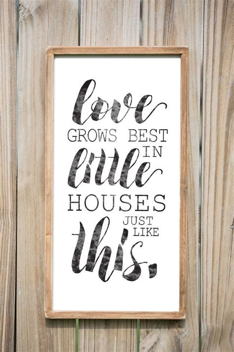 Little Home Decor 25 best ideas about wall signs on pinterest bedroom