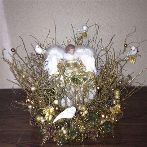 christmas tree topper xmas pinterest