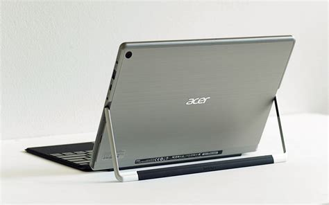 Laptop Acer Switch Alpha 12 acer switch alpha 12 review computershopper